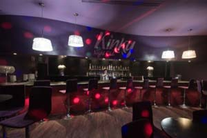 Kinky Night Club - The Sian Ka'an Sens Cancun – Adults Only All Inclusive Resort