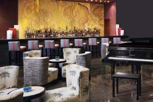 Lobby Bar - The Sian Ka'an Sens Cancun – Adults Only All Inclusive Resort